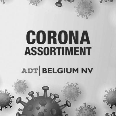 Corona assortiment